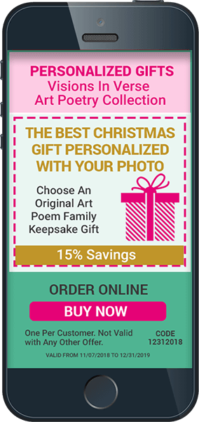 iPhone with Shopping Coupon Created with EzSMS Blaster