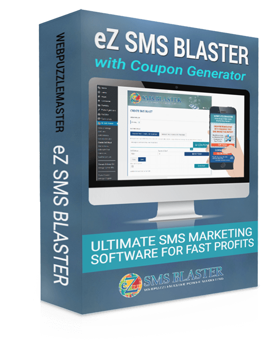 eZ SMS Blaster Plugin for SMS Marketing